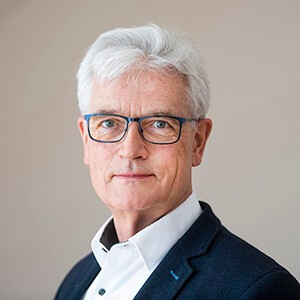 Speaker - Detlev Wirth