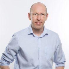 Speaker - Andreas Bernknecht
