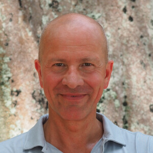Speaker - Christian Rieken