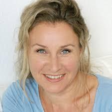 Speaker - Christine Arana Fader