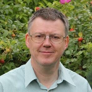 Speaker - Prof. Claus Turtur
