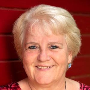Speaker - Lore Meerle Schiller-Kilian