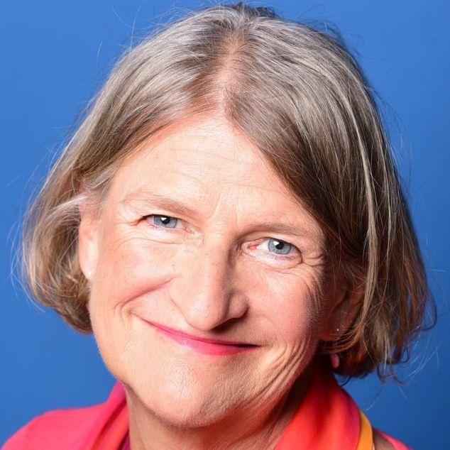 Speaker - Elisabeth Westermann