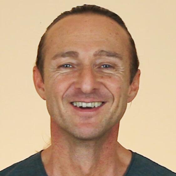 Speaker - André Nama'Him Meyr