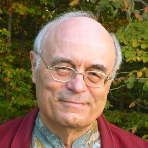 Speaker - Lothar Lauer