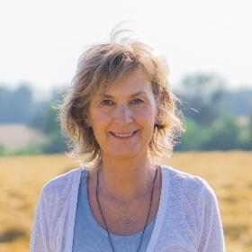 Speaker - Martina Selina Eyth