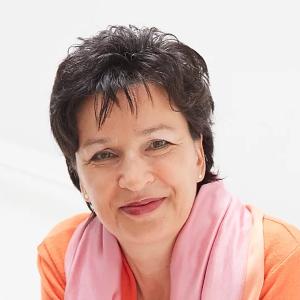 Speaker - Siglinda Oppelt